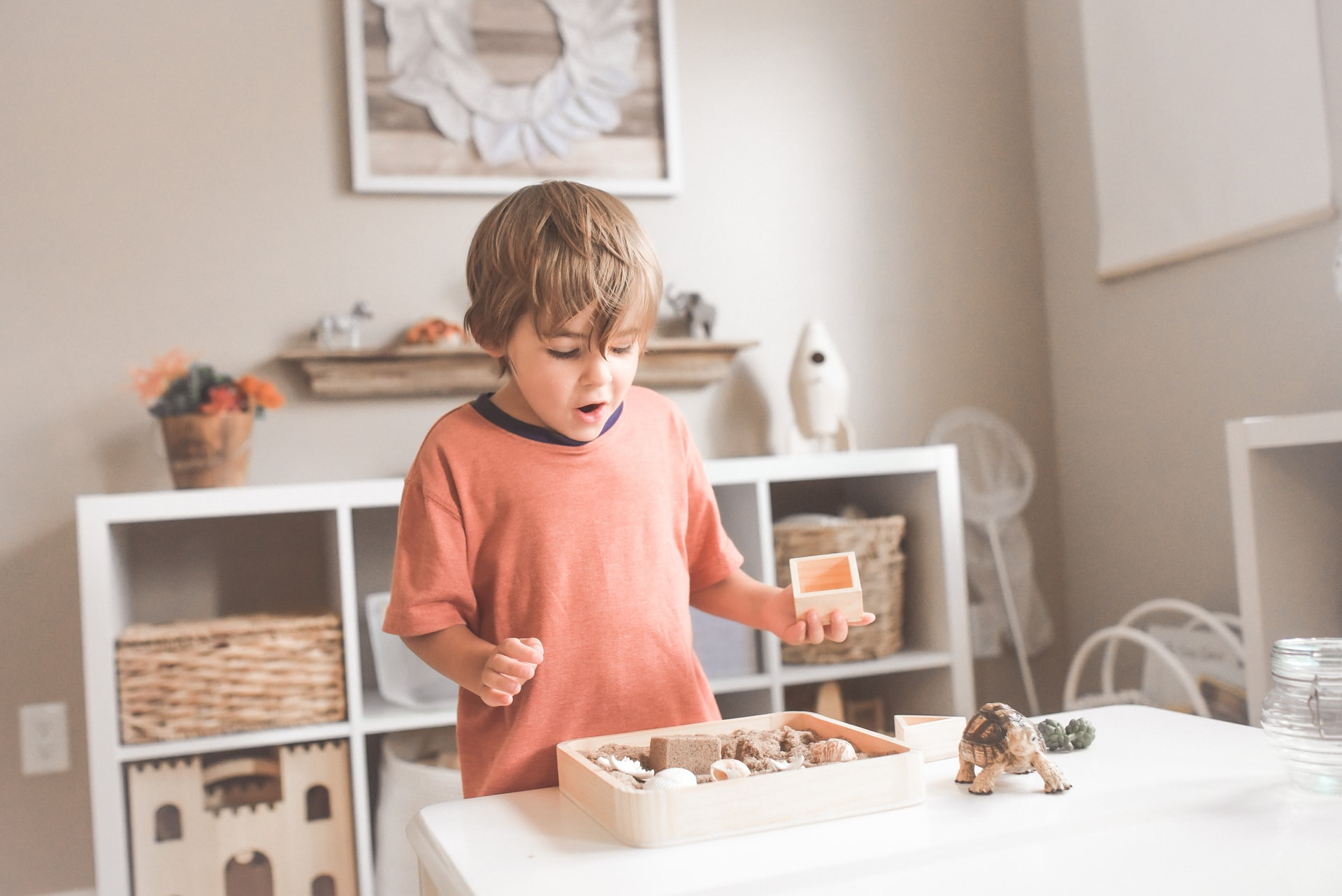 Arrange Fun And Creative Activities For Kids At Home