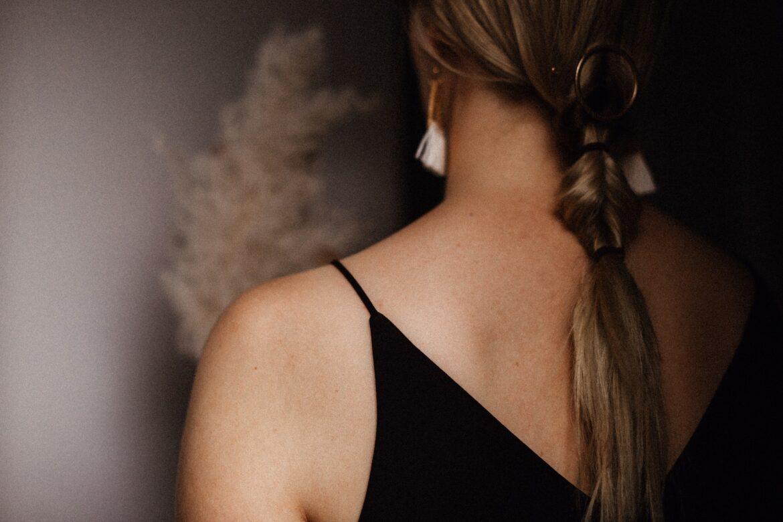Reasons For Heavy Hair Loss